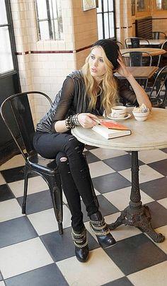 Susana's Café
