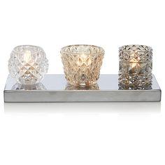 George Home Cut Glass Lamp Vintage Market, Asda, Cut Glass, Latest Fashion For Women, Glamping, Lamp Light, Decorative Bowls, Bedroom Decor, Bedroom Ideas