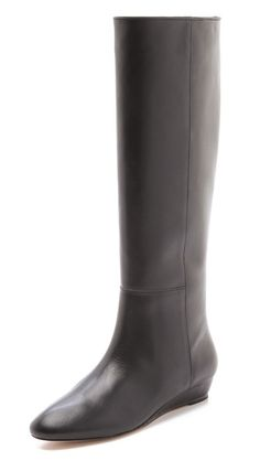I would give a lot to get my feet in a pair of these Loeffler Randall boots