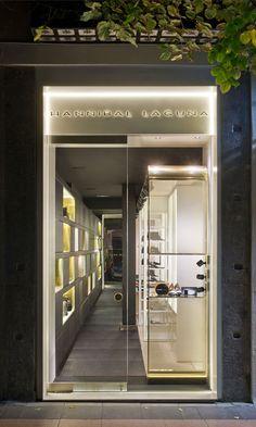 Tienda de Hannibal Laguna Shoes&Accessories