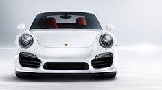The Porsche 911 Turbo S - http://www.porsche.com/usa/models/911/911-turbo-s/