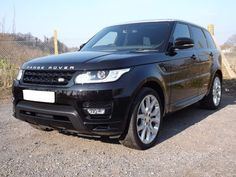 2013 Land Rover Range Rover Sport Sdv6 Autobiography Dynamic - 43,700 miles. Buy Now for £64,995 or Finance from £1,222/month. #car #usedcar #preloved #secondhandcar #cars #carspring #sportscar #rangerover #landrover #black