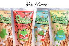 Mie remes Draco's rasa terbaru  http://dracossnack.blogspot.com/2015/02/dracos-snack.html