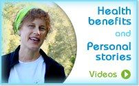 Personal Stories Testemonies of Health Benefits by Practitioners of Fung Loy Kok Taoism Internal Arts of Health