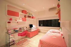 DORMITORIOS PARA NIÑAS dormitorios.blogspot.com