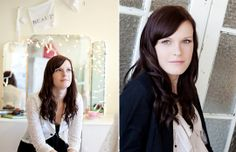 Jo of the darling tree - a freelance graphic designer