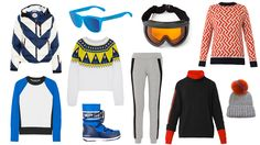 "Whether you're grabbing a drink at your resort's bar or dancing until dawn, these ""après-ski"" outfits will have you looking fashionable at any resort in the world."