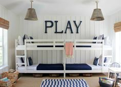 10 New Ideas for Shared Bedrooms