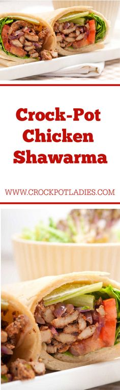 Low Carb Slow Cooker, Slow Cooker Recipes, Cooking Recipes, Healty Dinner, Clean Eating Dinner, Supper Recipes, Quick Dinner Recipes, Shawarma Recipe, Healthy Meals To Cook