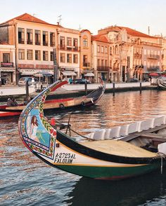 Aveiro, Portugal by: miss_anastasia_u