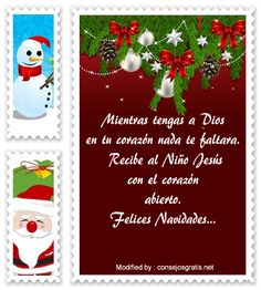 pensamientos para whatsapp,descargar mensajes con imàgenes de felìz Navidad para whatsapp: http://www.consejosgratis.net/mensajes-de-navidad-para-whatsapp/