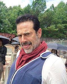 Jeffrey Dean Morgan, Walking Dead Zombies, Fear The Walking Dead, Juliet, Kevin Costner, Stuff And Thangs, Daryl Dixon, Norman Reedus, Beautiful Men