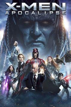 Watch->> X-Men: Apocalypse 2016 Full - Movie Online