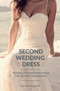 Second Marriage Ceremony, Remarriage & Second Wedding Ceremony ideas. The ultimate guide to everyting you need to know about getting remarried. Wedding Ceremony Ideas, Wedding Ideas For Second Marriage, Wedding Dresses Second Marriage, Second Weddings, Wedding Ceremonies, Wedding Favors, Blue Weddings, Romantic Weddings, Wedding Dress Chiffon