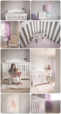 Nursery Shots Lifestyle Maternity Session | Vancouver, WA & Portland, OR Lifestyle Photographer | Brittany Chandler Photographer #lifestyle #photography #lifestylematernitysession