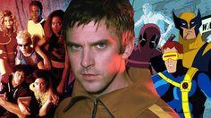 The X-Men's TV History