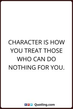 20 Best Character Quotes Images Character Quotes Quotes Words