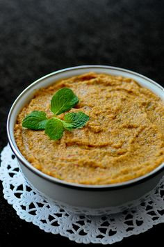 This Tomato Mint Chutney is my mom-in-law's quick and easy chutney recipe that uses no coconut. She makes this in bulk and stores it in the refrigerator for up a week, serving it with pretty much everything. I made it last month when I got a fresh bunch of mint leaves from Little India. The...Read More »