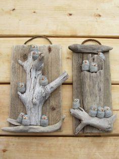 tile driftwood artist - Google Search
