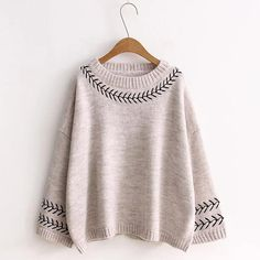 Nadia Sweater (4 Colors)