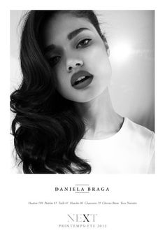 Daniela Braga.