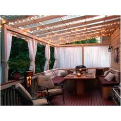 I want this for our future second story deck