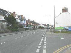 Hythe Road (A292), Ashford