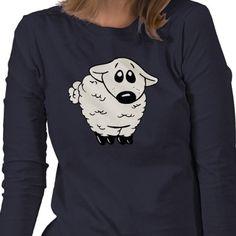Sheep Lamb Shirts