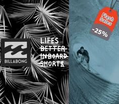 Breaking the waves! 🌊 Βρες τη Νέα Συλλογή #Billabong ως -25% για λίγες μέρες μόνο! Billabong Shorts, Movies, Movie Posters, Life, Film Poster, Films, Popcorn Posters, Film Books, Movie