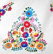 Huichol embroidery - Bing Images