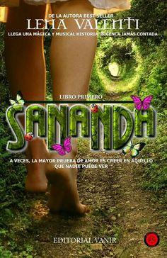 Lena Valenti - Sananda (Libro I)
