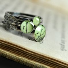 Nature ring.