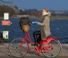 Copenhagen Bikehaven by Mellbin - Bike Cycle Bicycle - 2013 - 0063 by Franz-Michael S. Mellbin, via Flickr