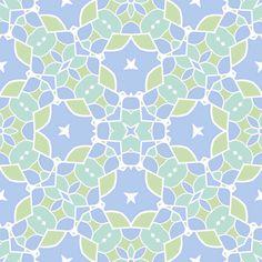 Mosaic - Meret 022 by Ostfriesenkind www.ostfriesenkind.com