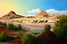 Sanctuary by Doug West.