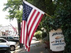 julian july 4th parade