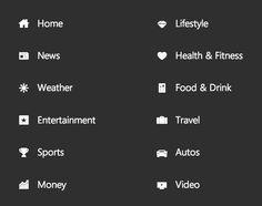 蝴蝶换个方向飞,MSN 启用全新酷黑 logo | 理想生活实验室