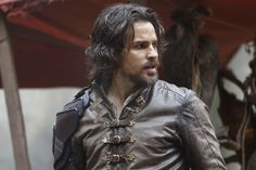 The Musketeers 3x03