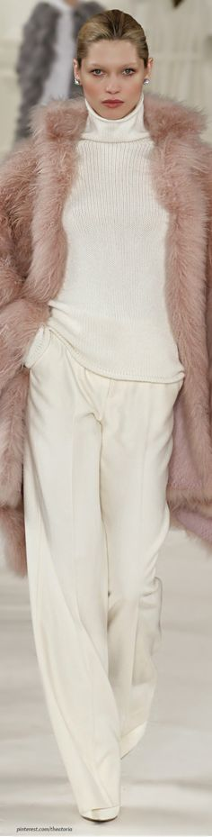 We adore this Ralph Lauren Look! Check out our latest items at www.pale-violet.com !