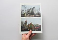 Amsterdam, Polaroid Film, Notebook, Notebooks, The Notebook, Exercise Book, Scrapbooking