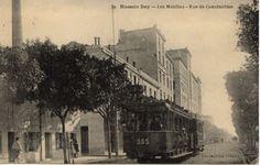 cartes postale H.Dey 37