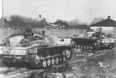 """Kharkov 1943 """"Totenkopf"""""""
