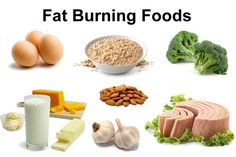 14 Best Fat Burning Foods To Lose Weight Fast ~ Read Now!