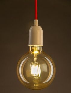 oggi parliamo di lampadina led vintage edison e27 lampadina