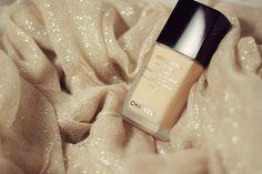 <3 Chanel makeup. <3
