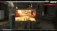 Second Life Streaming - Photography Tips by Strawberry Singh.  Thanks to New World Notes, where I discovered this video!  (Be prepared for some dead air at the beginning as Berry is adjusting her settings.)