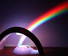 Rainbow Light Projector $14.99