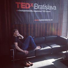 TEDx Bratislava a Leonard Mlodinow Bratislava, Ted, Instagram Posts, Movie Posters, World, Film Poster, Billboard, Film Posters