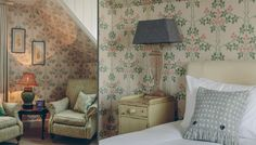 The Rectory Hotel - Luxury, Boutique Hotel in the Heart of the Cotswolds - Crickley