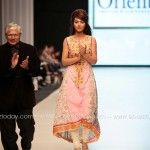 Pakistan Fashion Week 5 (FPW5): Orient Textile